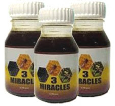 3 Miracles