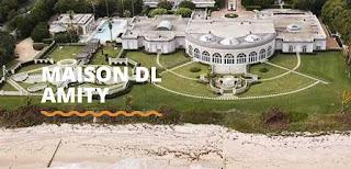 दुनिया का सबसे बड़ा घर कौन सा है?