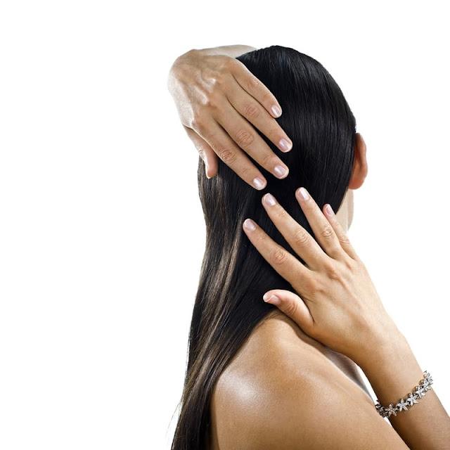 Como descobrir a porosidade do cabelo?