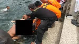 Seorang Pelajar Tenggelam di Danau Toba