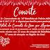 CONVITE: O Sr. Comandante do 16º BPM convida a todos para participarem do Natal Corrente do Bem por Alguém na praça Morena Bela