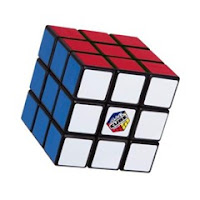 Rubick's Cube