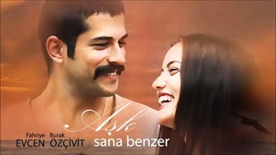فيلم العشق يشبهك Aşk Sana Benzer