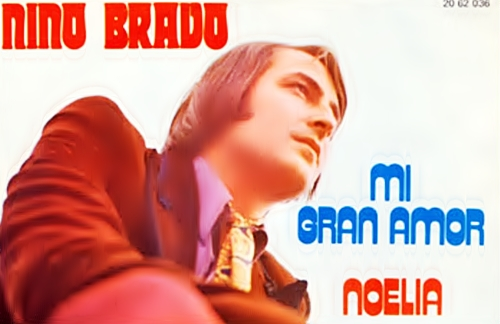 Noelia | Nino Bravo Lyrics
