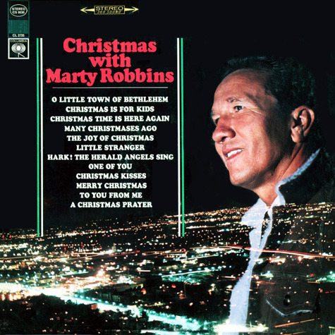 Marty Robbins - Teenager's Dad / Cigarettes And Coffee Blues
