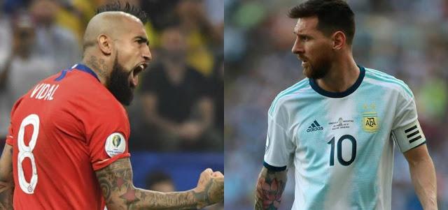 tercer-puesto-argentina-vs-chile-copa-amercia-2019-kun-aguero-messi-sanchez-vidal