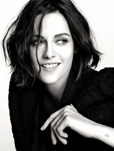 Kristen Stewart Cute Smile