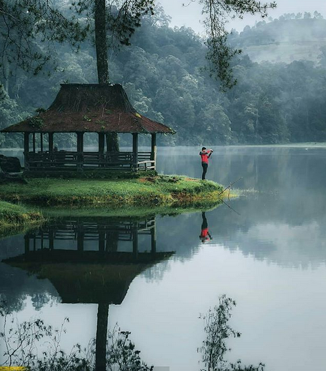 Berikut Beberapa Wisata Yang Menarik, Kece Di Ciwidey Bandung.