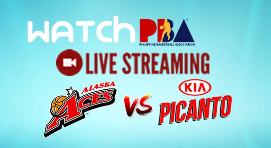 Livestream List: Alaska vs Kia game live streaming January 14, 2018 PBA Philippine Cup