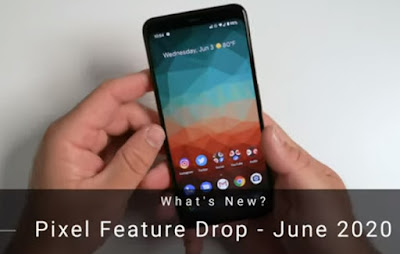 News, google pixel feature drop june 2020 update, pixel feature drop, android 10, pixel 4, pixel 4 xl, google pixel 4, android q, google pixel 4 xl, android 10 samsung, lenovo tab e10, lenovo tab 4 10 plus, samsung experience 10, pixel 4 price, pixel 4xl, nexus 10, google pixel 4 price, android version 10, android q Samsung, android 10 q, oneplus 7 pro android 10, samsung tab 10, pixel 4a, samsung android 10, android 10 release, oneplus 6 android 10, google pixel 4xl, new google pixel, google pixel 4 xl phone, android q update, google pixel 2019, google pixel 5,