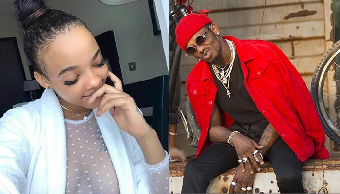 """Tunda Ageuka Mbogo """"Sitaki Kuhusishwa na Diamond Kwa Njia Yoyote''"""
