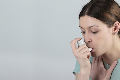 Often shortness of breath? This could be the cause