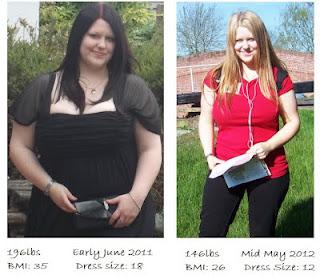 Karen Oliver Before and After Photo