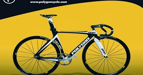 Toko Sepeda Polygon di Depok
