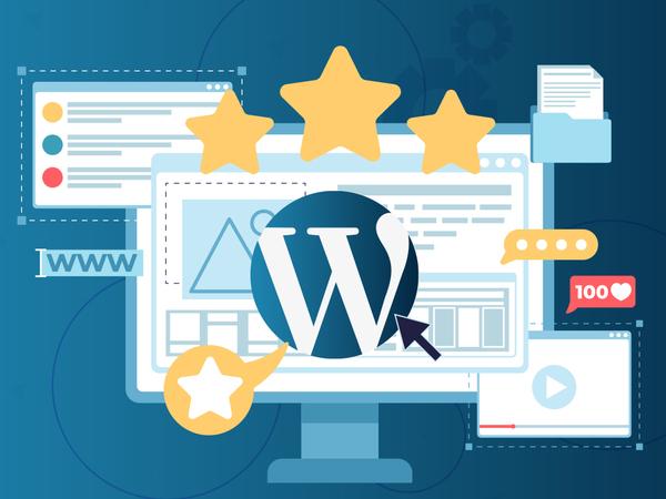 Por qué WordPress es el mejor CMS para SEO