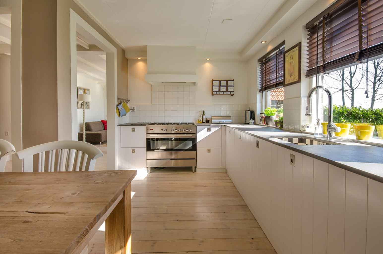 Considering Buying a Family Home? Here's Some Key Information