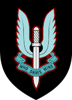 British Special Air Service