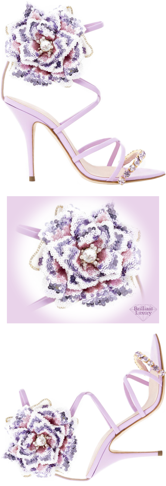 Brilliant-Luxury-Gedebe-Braided-Pink- Sandals-lavender-purple-floral-shoes-accessories-2019
