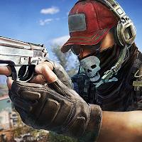 Death Shooter 4 : Mission Impossible Mod Apk