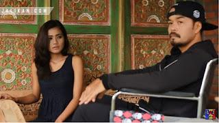 Lirik Lagu Jodoh Jun Bintang feat Lebri Partami
