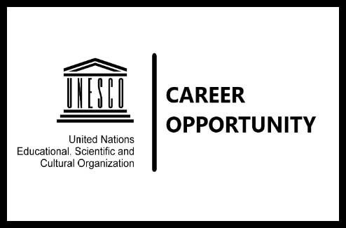 Vacancy at UNESCO