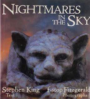 Nightmares in the Sky - Books Horror - Stephen King
