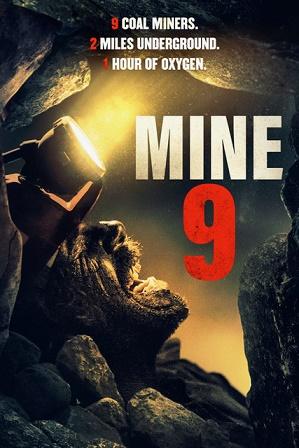 Mine 9 (2019) Full Hindi Dual Audio Movie Download 720p 480p BluRay