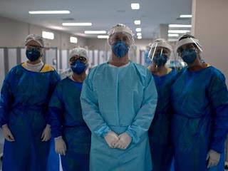 Brasil ultrapassa marca de 660 mil recuperados de covid-19