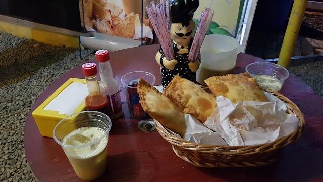 Onde comer depois da praia em Itapema?