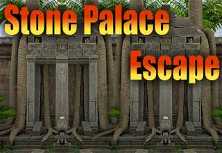 Stone Palace Escape