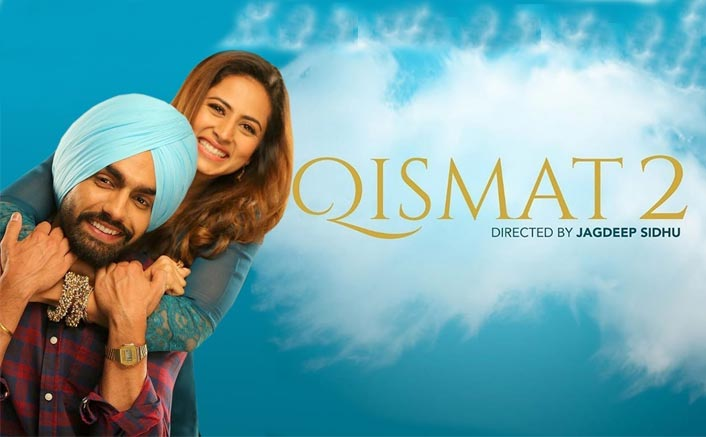 Qismat 2 Punjabi Movie star cast - Check out the full cast and crew of Punjabi movie Qismat 2 2021 wiki, Qismat 2 story, release date, Qismat 2 Actress name wikipedia, poster, trailer, Photos, Wallapper