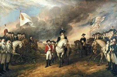Akibat Perang 7 Tahun Revolusi Amerika Serikat - berbagaireviews.com
