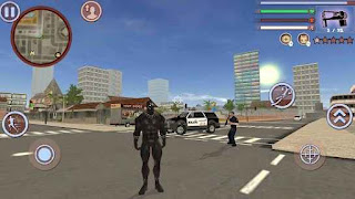 Game Action Android Terbaik