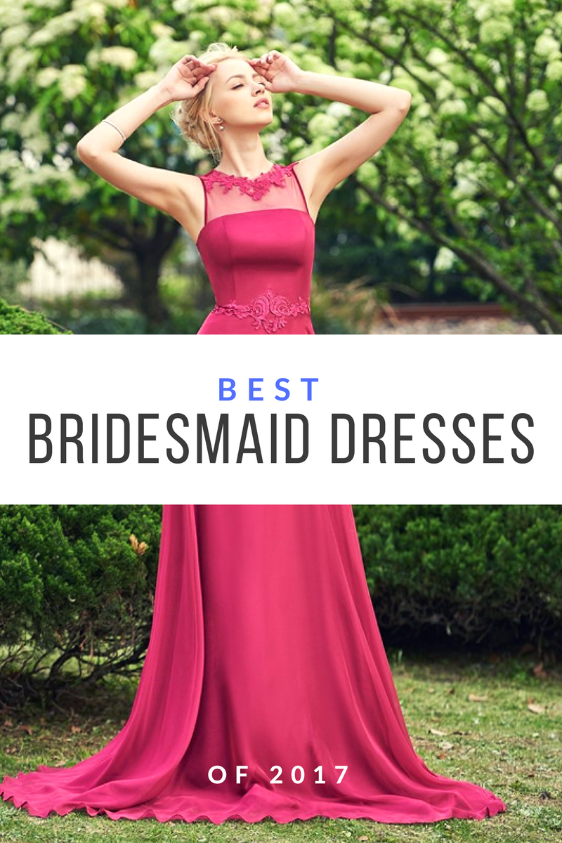 Best bridesmaid dresses 2017 ft ericdress haute people online shopping has taken off so much in 2016 that it forced a few big name stores to close its doors across the world we here at haute people is always on ombrellifo Images
