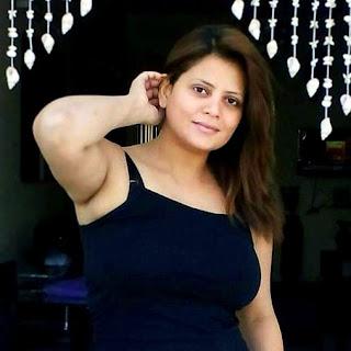 Sapna Sappu actress