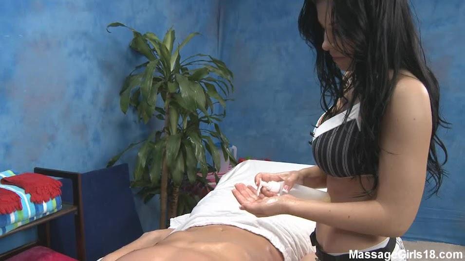 massagegirls18 rebeccamg18 - idols