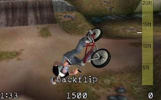 Free Download Games Dave Mirra Freestyle BMX PSX ISO PC Games Untuk Komputer Full Version Gratis Unduh Dijamin Worked 100% Dimainkan ZGASPC