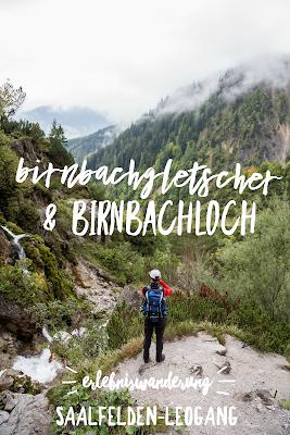Birnbachgletscher und Birnbachloch | Wandern Saalfelden-Leogang | Wanderung SalzburgerLand | Best-Mountain-Artists 22