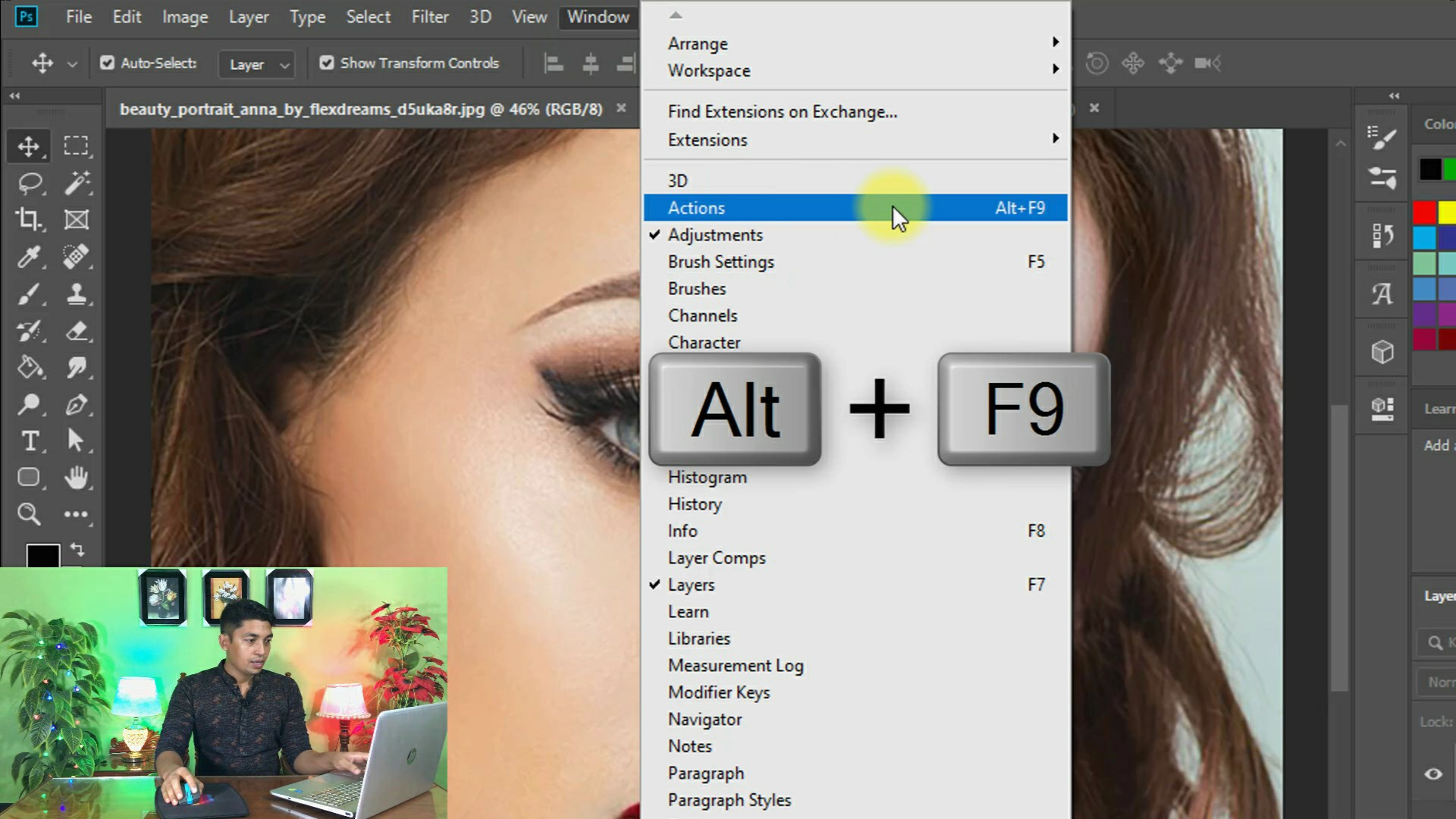 depixelate images convert and Sharpening