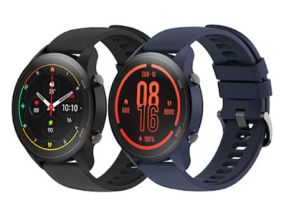 Xiaomi Mi Watch Price in Bangladesh & Full Specifications