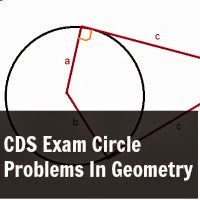 CDS Exam 8 Important Theorems to Solve Circle Problems In