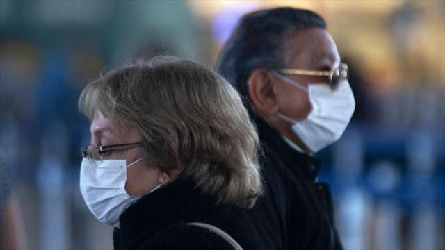 Chile oculta la cifra real de los infectados por el COVID-19