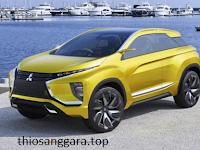 Harga Mitsubishi XM Concept lebih terjangkau