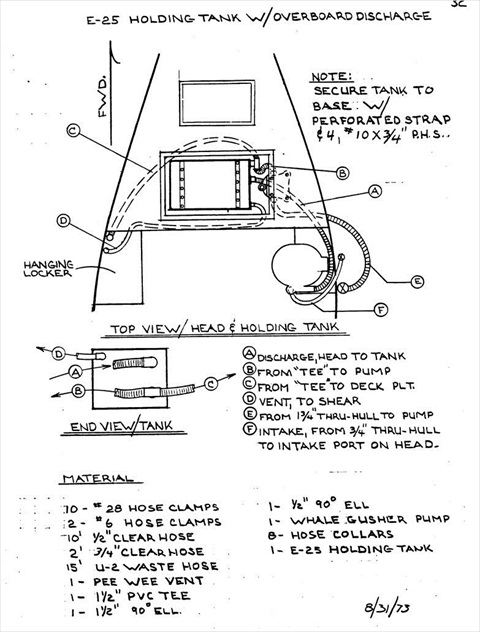 J Boat Wiring Diagram - Auto Electrical Wiring Diagram