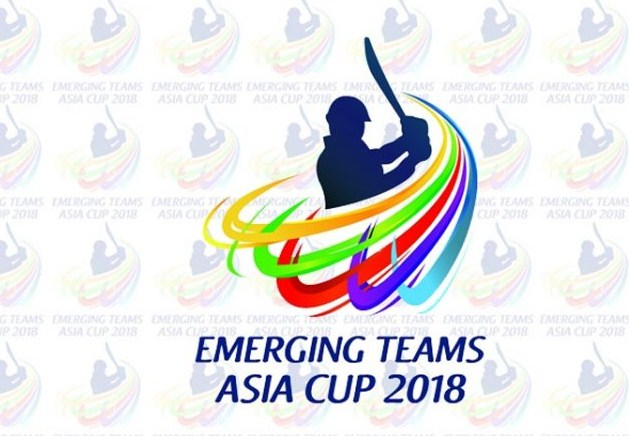 PCB announced squad for the Asian Cup of Emerging Teams