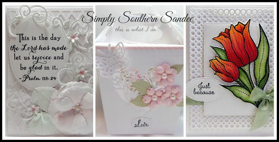 Simply Southern Sandee