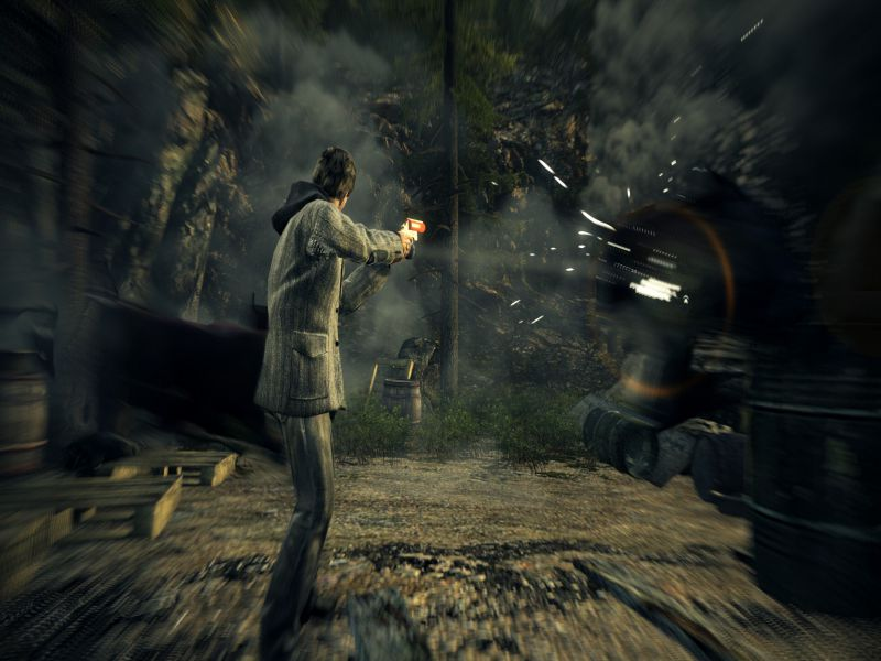 Download Alan Wake Free Full Game For PC