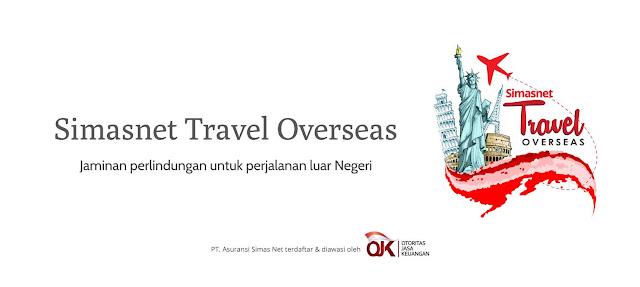 Miliki Rasa Aman Ketika Bepergian Dengan Asuransi Travel
