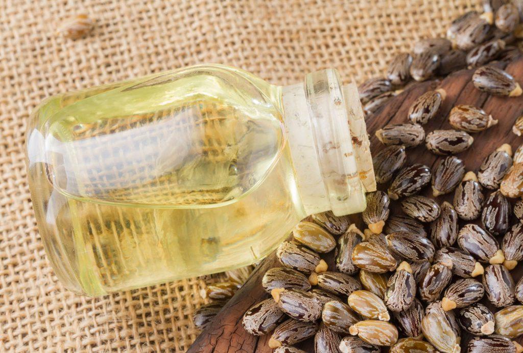 Poprietà e benefici olio di ricino