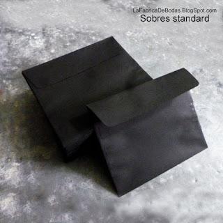 Sobres standard para tarjeta cuadrada de 4 3/4 x 4 3/4 pulgadas cajas de 100 unidades  guatemala